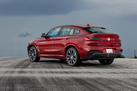 THE ALL NEW BMW X4 G02