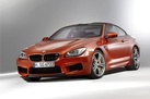 BMW M6 COUPE un CABRIO