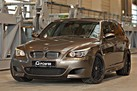 BMW M5 Touring G-Power