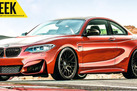 BMW M2 builds atop the success of the 1M