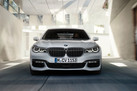 New BMW 7 Series G11/G12