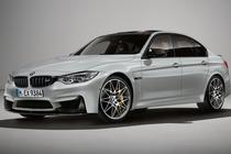 BMW M3 '30 Jahre' marks 30 years of the M3