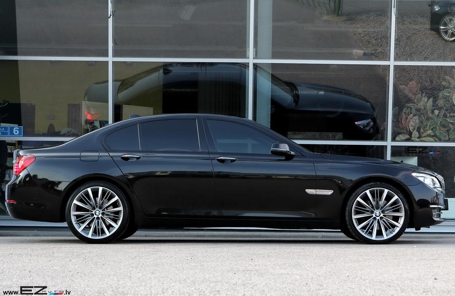 bmw 730d x drive facelift ez auto. Black Bedroom Furniture Sets. Home Design Ideas