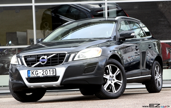 volvo xc60 summum xenium style awd ez auto. Black Bedroom Furniture Sets. Home Design Ideas