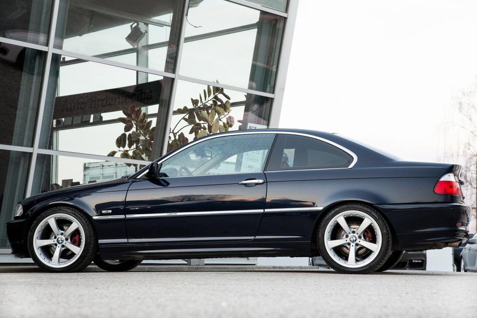 Bmw 320ci coupe chrome line 169 zs ez auto for Chrome line exterieur bmw