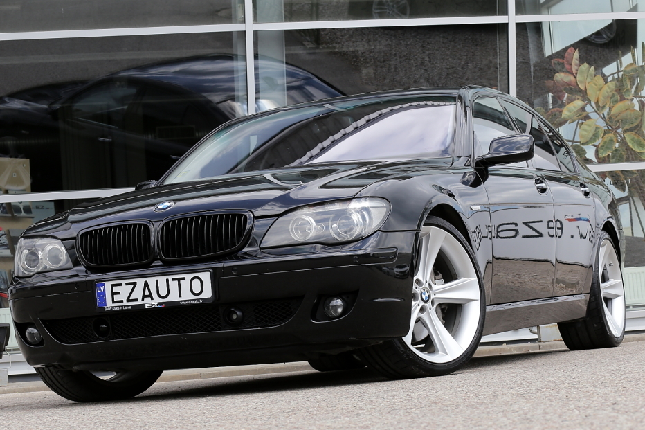 bmw 745d 4 4d 329zs facelift ez auto rh ezauto lv BMW 8 Series 2017 BMW 7 Series