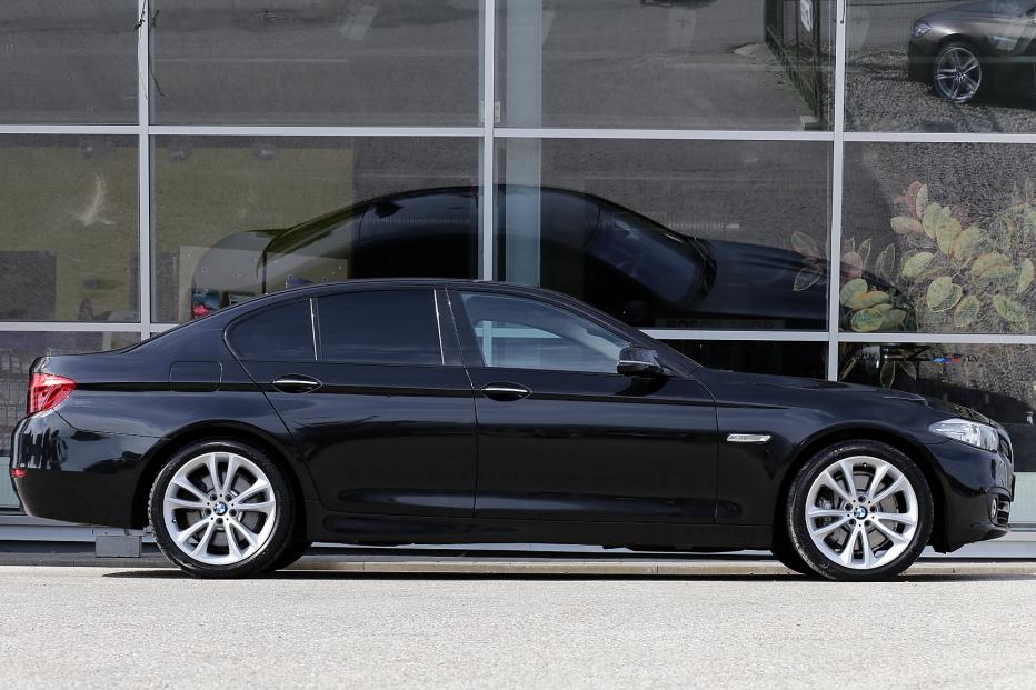 bmw 530d f10 3 0d 258 zs facelift ez auto. Black Bedroom Furniture Sets. Home Design Ideas