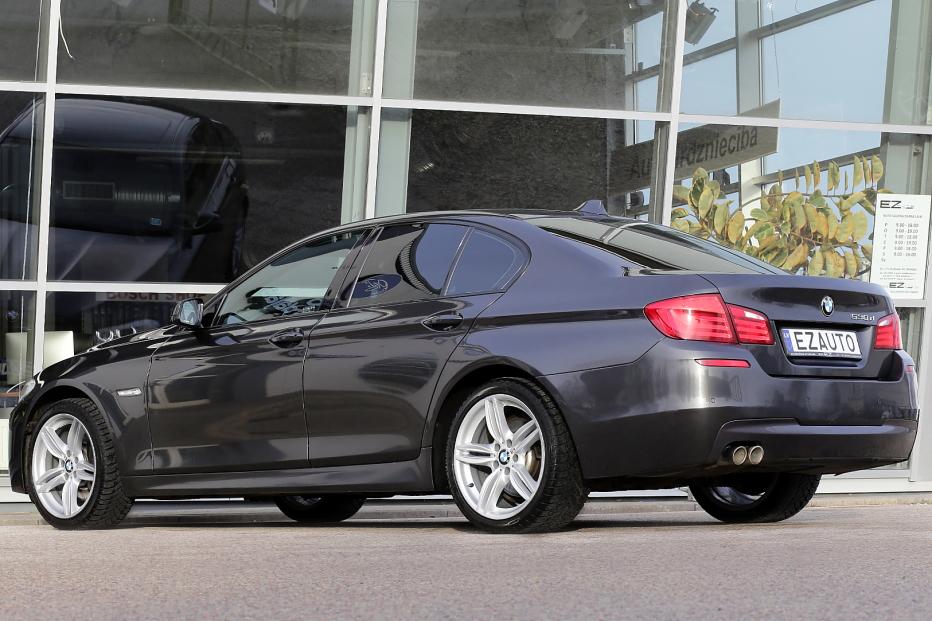 bmw 530d f10 3 0d 245zs m sportpaket ez auto. Black Bedroom Furniture Sets. Home Design Ideas