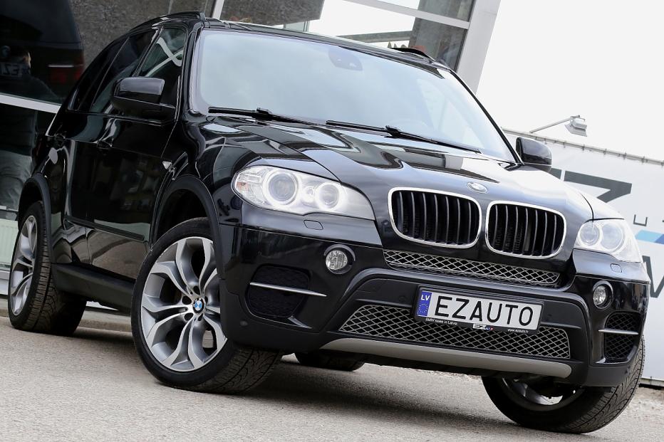 Bmw X5 E70 3 0d 245 Zs Sportpaket Ez Auto