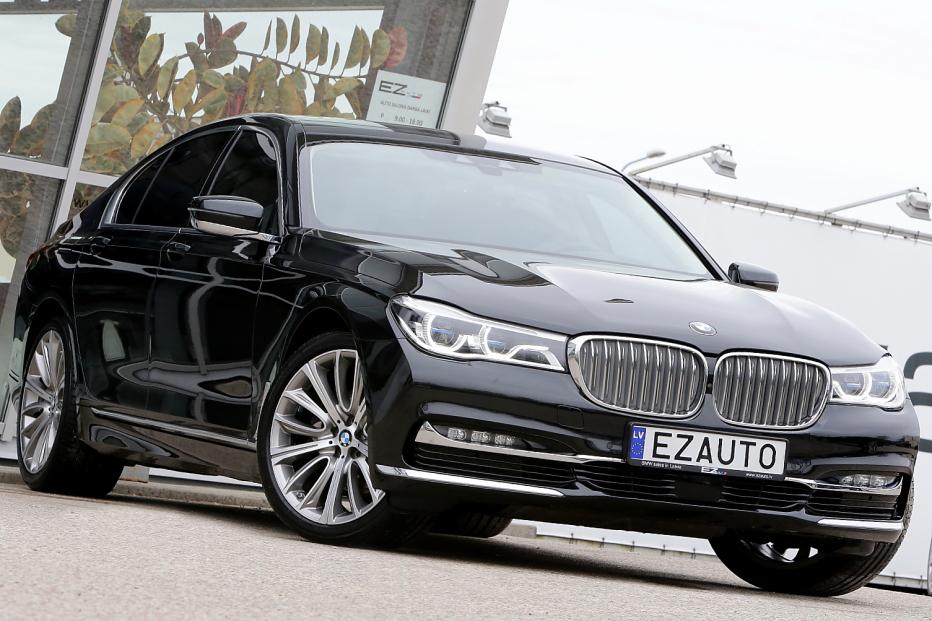 Bmw 730d g11 3 0d 265 zs x drive design pure excellence for Exterieur design pure excellence