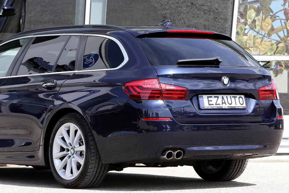 BMW 525D F11 2.0D 218 ZS X-DRIVE | EZ AUTO