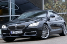 BMW 640D F06 3.0D 313ZS GRAN COUPE BANG&OLUFSEN