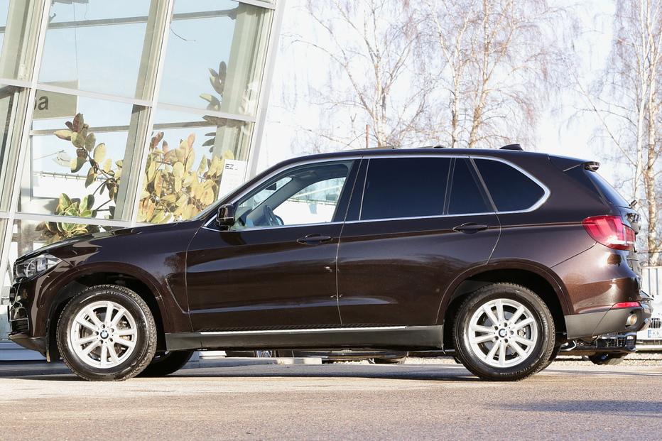 Bmw x5 f15 3 0d 258 zs design pure excellence ez auto for Exterieur design pure excellence