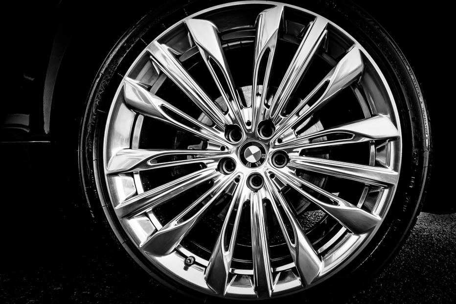 Bmw 750d g11 3 0d 400 zs x drive design pure excellence for Exterieur design pure excellence