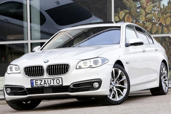 Bmw 535d Tires >> BMW 535D F10 3.0D 313ZS X-DRIVE LUXURY LINE | EZ AUTO