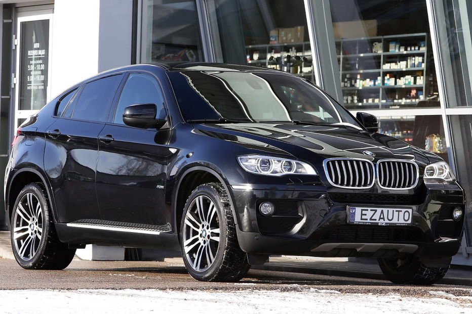 bmw x6 e71 40d 306zs facelift m sportpaket ez auto. Black Bedroom Furniture Sets. Home Design Ideas