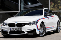 BMW M4 COUPE PERFORMANCE 3.0 431ZS M CARBON CERAMIC BRAKES
