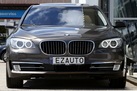 BMW 730D F01 3.0D 258ZS X-DRIVE FACELIFT NIGHT VISION