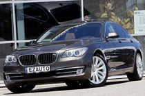 BMW 730D F01 3.0D 258ZS FACELIFT X-DRIVE NIGHTVISION