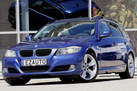 BMW 320D E91 2.0D 177ZS FACELIFT TOURING
