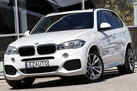 BMW X5 F15 3.0D 258ZS PURE EXCELLENCE M-SPORTPAKET