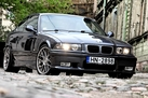 /// BMW  E36 COUPE