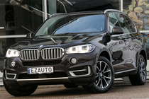 BMW X5 F15 3.0D 258ZS PURE EXPERIENCE 7 SEATS