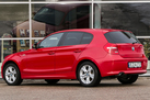 BMW 120D E87 2.0D 177ZS FACELIFT