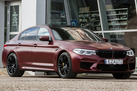 BMW M5  F90 4.4i V8 600ZS FIRST EDITION 1/400 INDIVIDUAL  M CARBON CERAMIC BRAKES