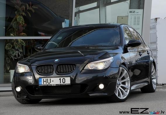 Dm Auto Leasing >> BMW 530D M-SPORTPAKET | EZ AUTO