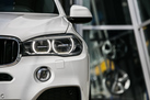 BMW X5 F15 3.0D 258ZS M-SPORTPAKET NIGHTVISION INDIVIDUAL