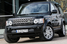 LAND ROVER DISCOVERY IV 3.0D TDV6 HSE 245ZS 7 SEATS