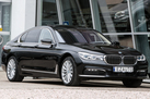 BMW 730D G11 3.0D 265ZS X-DRIVE INNOVATION NIGHTVISION WARRANTY