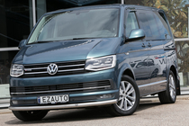 VOLKSWAGEN T6 MULTIVAN 2.0TDI 204ZS DSG 4MOTION HIGHLINE WARRANTY