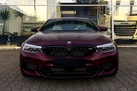 BMW M5 F90 4.4i V8 600ZS FIRST EDITION 1/400 INDIVIDUAL M CARBON CERAMIC BRAKES M DRIVERS PACKAGE