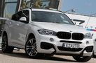 BMW X6 F16 40D 313ZS M-SPORTPAKET PURE EXTRAVAGANCE INDIVIDUAL