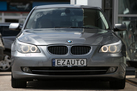 BMW 530D E61 3.0D 235ZS TOURING FACELIFT