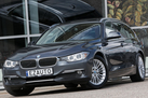 BMW 320D F31 2.0D 184ZS TOURING LUXURY LINE