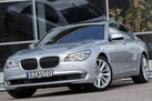 BMW 740D F01 3.0D 306ZS X-DRIVE INNOVATION