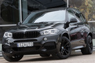 BMW X5 F15 40D 313ZS M-SPORTPAKET PURE EXCELLENCE BANG&OLUFSEN WARRANTY
