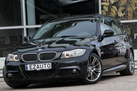 BMW 325D E91 3.0D 204ZS TOURING FACELIFT EDITION SPORT