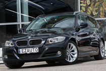 BMW 320D E91 2.0D 184ZS TOURING FACELIFT INDIVIDUAL
