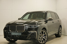 BMW X7 G07 M50D 400ZS M-SPORTPAKET SKY LOUNGE BOWER&WILKINS FOND ENTERTAINMENT