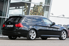 BMW 320D E91 2.0D 184ZS TOURING FACELIFT EDITION EXCLUSIVE