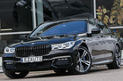 BMW 740D G11 3.0D 320ZS X-DRIVE M-SPORTPAKET BOWERS & WILKINS FOND ENTERTAINMENT NIGHT VISION WARRANTY