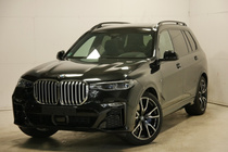 BMW X7 G07 30D 265ZS M-SPORTPAKET SKY LOUNGE BOWER&WILKINS FOND ENTERTAINMENT INDIVIDUAL