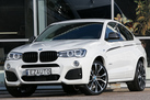 BMW X4 F26 30D 258ZS M-SPORTPAKET M PERFORMANCE WARRANTY