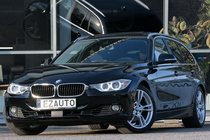 BMW 330D F31 3.0D 258ZS TOURING INDIVIDUAL