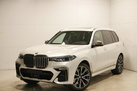 BMW X7 G07 M50D 400ZS M-SPORTPAKET SKY LOUNGE BOWER&WILKINS FOND ENTERTAINMENT INDIVIDUAL