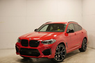 BMW X4 M F98 3.0i 510ZS M COMPETITION PACKAGE